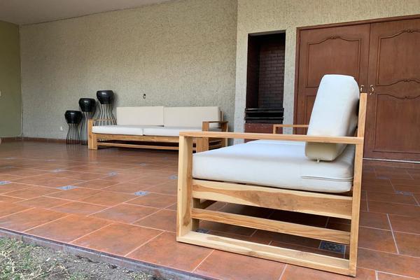 Foto de casa en renta en turquesa 3220, villa la victoria, guadalajara, jalisco, 10124518 No. 04