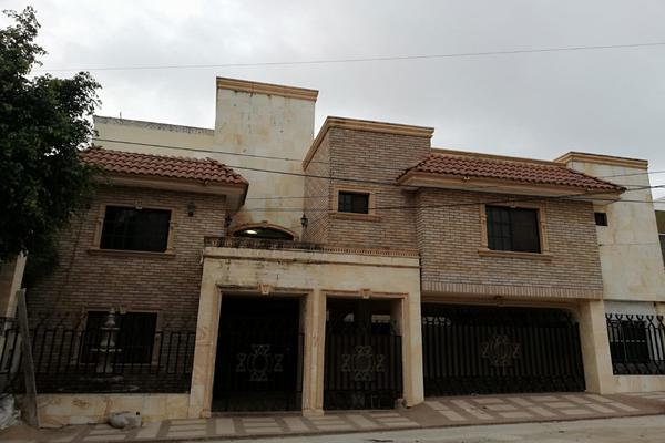 Foto de casa en renta en turquesa , gema, tampico, tamaulipas, 7147200 No. 01
