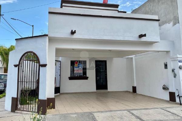 Foto de casa en renta en turquesa , nexxus residencial sector zafiro, general escobedo, nuevo león, 12271280 No. 01