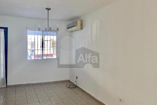 Foto de casa en renta en turquesa , nexxus residencial sector zafiro, general escobedo, nuevo león, 12271280 No. 03