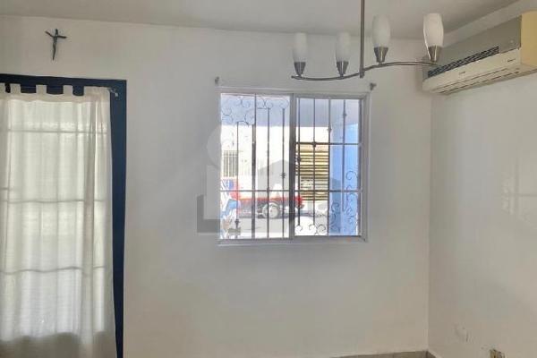 Foto de casa en renta en turquesa , nexxus residencial sector zafiro, general escobedo, nuevo león, 12271280 No. 04
