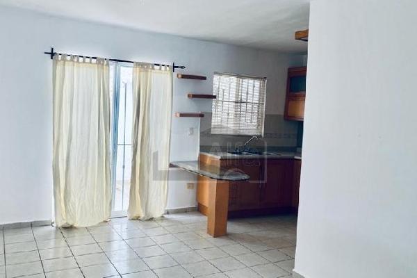 Foto de casa en renta en turquesa , nexxus residencial sector zafiro, general escobedo, nuevo león, 12271280 No. 05