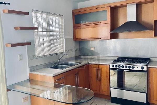 Foto de casa en renta en turquesa , nexxus residencial sector zafiro, general escobedo, nuevo león, 12271280 No. 07