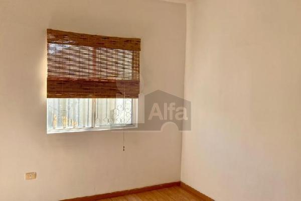 Foto de casa en renta en turquesa , nexxus residencial sector zafiro, general escobedo, nuevo león, 12271280 No. 11