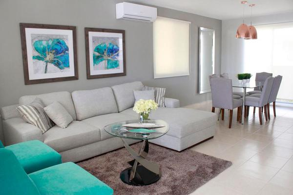 Foto de casa en venta en turquesa oriente 618, fovissste, altamira, tamaulipas, 21331826 No. 03