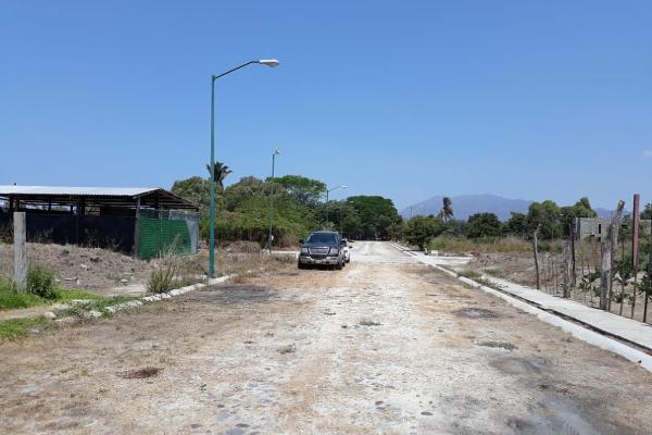 Foto de terreno habitacional en venta en turquesa s/n , salahua, manzanillo, colima, 5289843 No. 07
