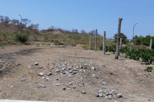 Foto de terreno habitacional en venta en turquesa s/n , salahua, manzanillo, colima, 5289843 No. 08