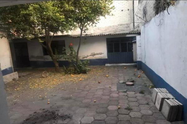 Foto de casa en venta en tutu , los olivos, tláhuac, df / cdmx, 18617035 No. 03