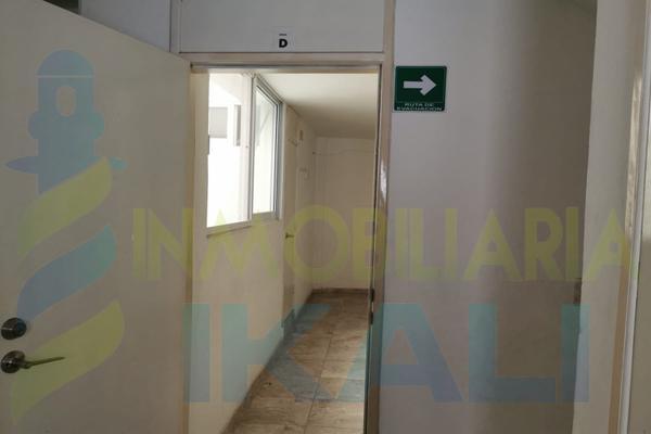 Foto de oficina en renta en  , túxpam de rodríguez cano centro, tuxpan, veracruz de ignacio de la llave, 13344759 No. 02