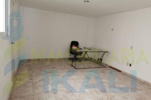 Foto de oficina en renta en  , túxpam de rodríguez cano centro, tuxpan, veracruz de ignacio de la llave, 13344759 No. 04