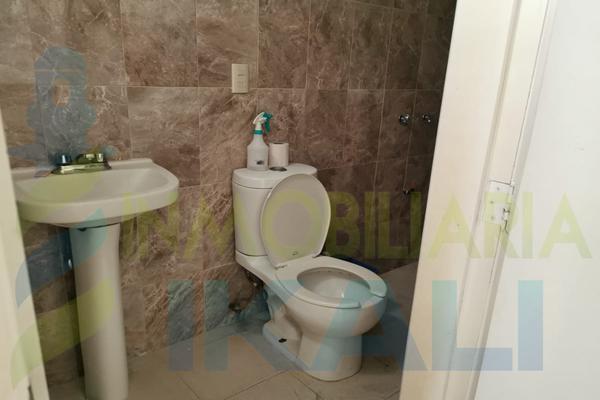Foto de oficina en renta en  , túxpam de rodríguez cano centro, tuxpan, veracruz de ignacio de la llave, 13344759 No. 09