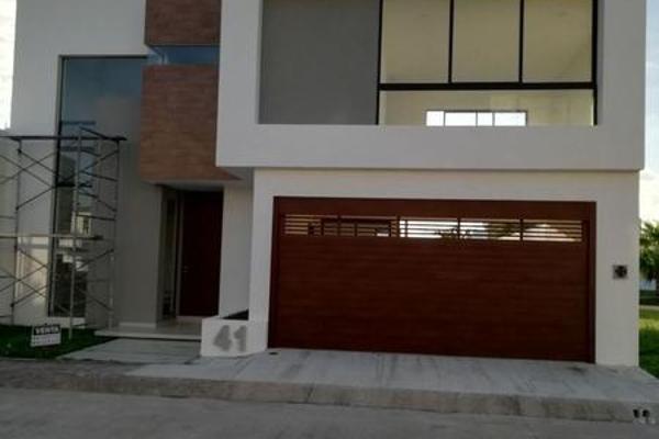 Foto de casa en venta en  , jardines de tuxpan, tuxpan, veracruz de ignacio de la llave, 8055471 No. 01