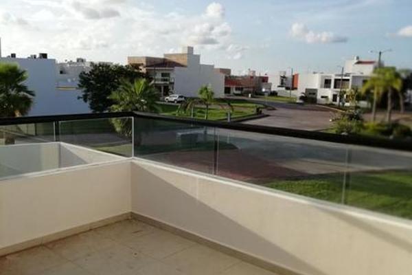 Foto de casa en venta en  , jardines de tuxpan, tuxpan, veracruz de ignacio de la llave, 8055471 No. 12