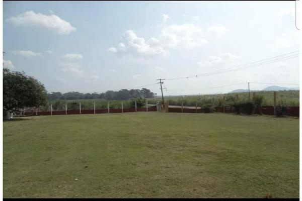 Foto de terreno comercial en renta en  , tuxtepec centro, san juan bautista tuxtepec, oaxaca, 15280748 No. 01