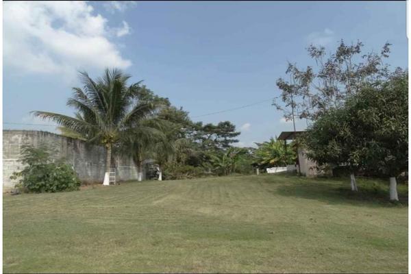 Foto de terreno comercial en renta en  , tuxtepec centro, san juan bautista tuxtepec, oaxaca, 15280748 No. 03