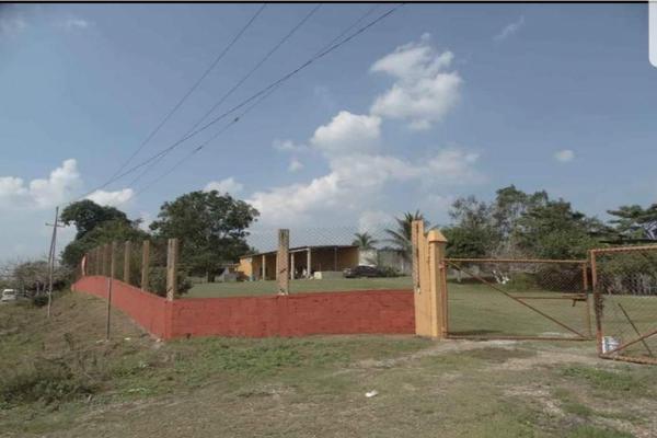 Foto de terreno comercial en renta en  , tuxtepec centro, san juan bautista tuxtepec, oaxaca, 15280748 No. 04
