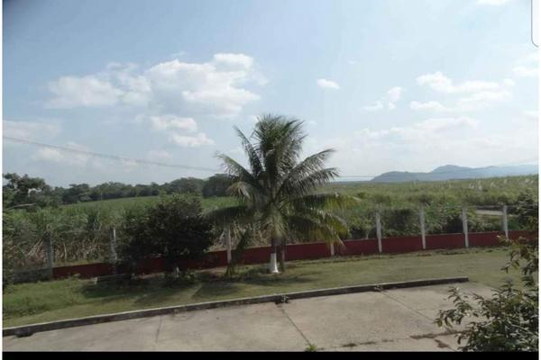 Foto de terreno comercial en renta en  , tuxtepec centro, san juan bautista tuxtepec, oaxaca, 15280748 No. 05