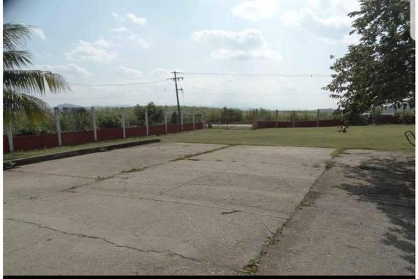 Foto de terreno comercial en renta en  , tuxtepec centro, san juan bautista tuxtepec, oaxaca, 15280748 No. 06