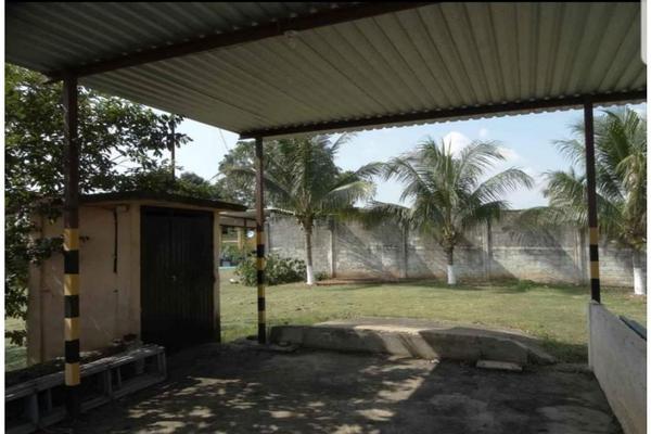 Foto de terreno comercial en renta en  , tuxtepec centro, san juan bautista tuxtepec, oaxaca, 15280748 No. 07