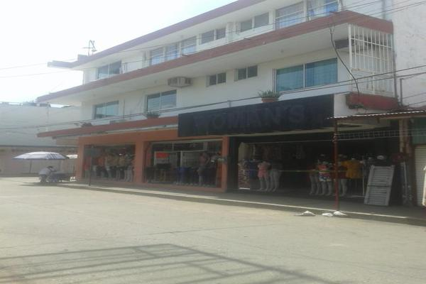 Foto de edificio en venta en  , tuxtepec centro, san juan bautista tuxtepec, oaxaca, 0 No. 02