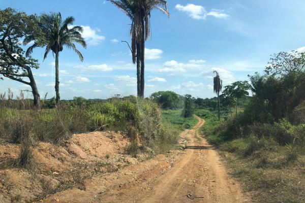 Foto de terreno habitacional en venta en  , tuxtepec, san juan bautista tuxtepec, oaxaca, 0 No. 09