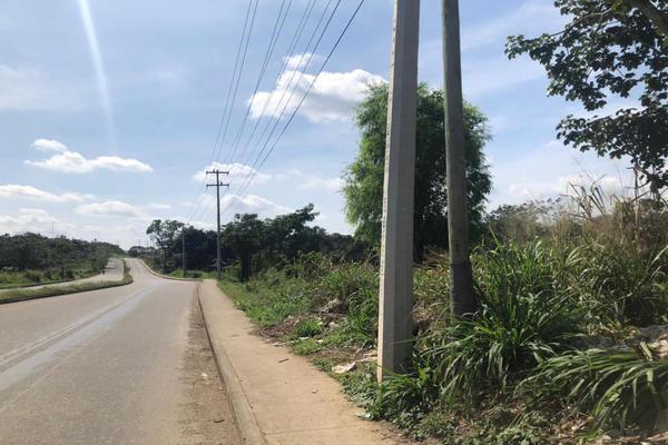 Foto de terreno habitacional en venta en  , tuxtepec, san juan bautista tuxtepec, oaxaca, 0 No. 11