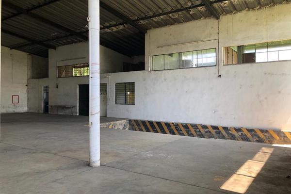 Foto de bodega en renta en  , tuxtepec, san juan bautista tuxtepec, oaxaca, 0 No. 09