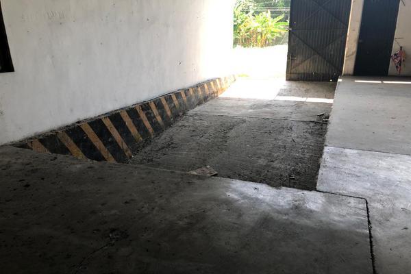 Foto de bodega en renta en  , tuxtepec, san juan bautista tuxtepec, oaxaca, 0 No. 18