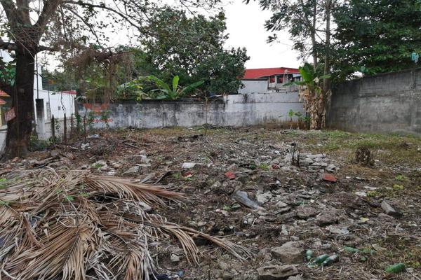 Foto de terreno habitacional en venta en  , tuxtepec, san juan bautista tuxtepec, oaxaca, 0 No. 02