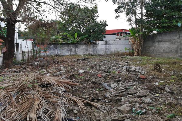 Foto de terreno habitacional en venta en  , tuxtepec, san juan bautista tuxtepec, oaxaca, 0 No. 08