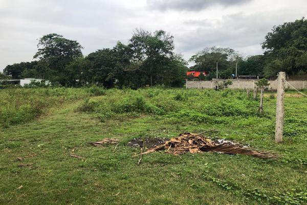 Foto de terreno habitacional en venta en  , tuxtepec, san juan bautista tuxtepec, oaxaca, 0 No. 13