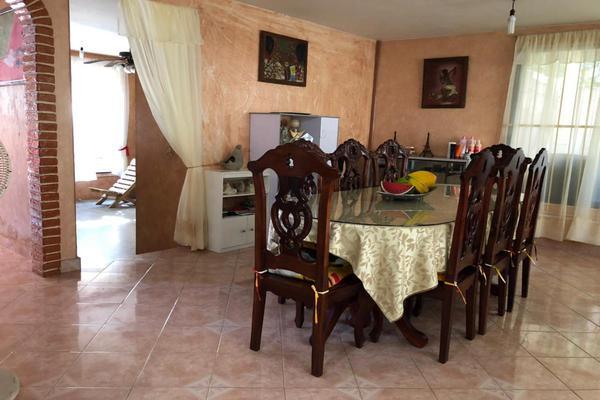 Foto de casa en renta en  , tuxtepec, san juan bautista tuxtepec, oaxaca, 0 No. 08