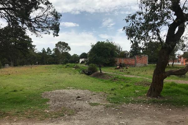 Foto de terreno habitacional en venta en tzompanac 00 , amaxac de guerrero, amaxac de guerrero, tlaxcala, 5387806 No. 17
