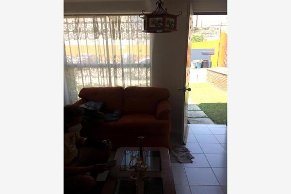 Foto de casa en venta en tzompantle 1, lomas de zompantle, cuernavaca, morelos, 0 No. 02
