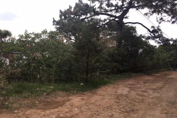 Foto de terreno habitacional en venta en  , tzompantle norte, cuernavaca, morelos, 5648369 No. 03