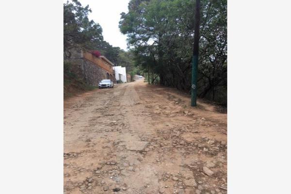 Foto de terreno habitacional en venta en  , tzompantle norte, cuernavaca, morelos, 5648369 No. 04