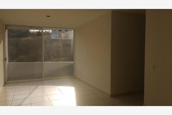 Foto de departamento en venta en  , tzompantle norte, cuernavaca, morelos, 9917071 No. 01