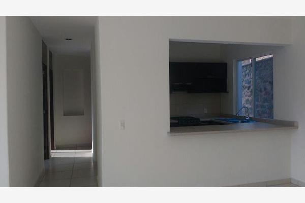 Foto de departamento en venta en  , tzompantle norte, cuernavaca, morelos, 9917071 No. 02