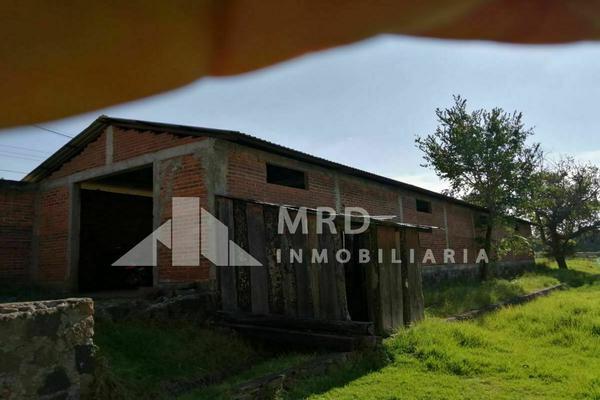 Foto de terreno habitacional en venta en tzurumutaro , tzurumutaro, pátzcuaro, michoacán de ocampo, 20302050 No. 04