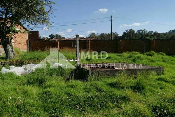 Foto de terreno habitacional en venta en tzurumutaro , tzurumutaro, pátzcuaro, michoacán de ocampo, 20302050 No. 08