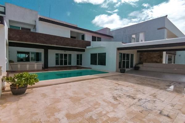 Foto de casa en venta en uaymitun , chicxulub puerto, progreso, yucatán, 19424386 No. 01