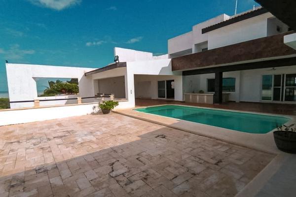 Foto de casa en venta en uaymitun , chicxulub puerto, progreso, yucatán, 19424386 No. 02