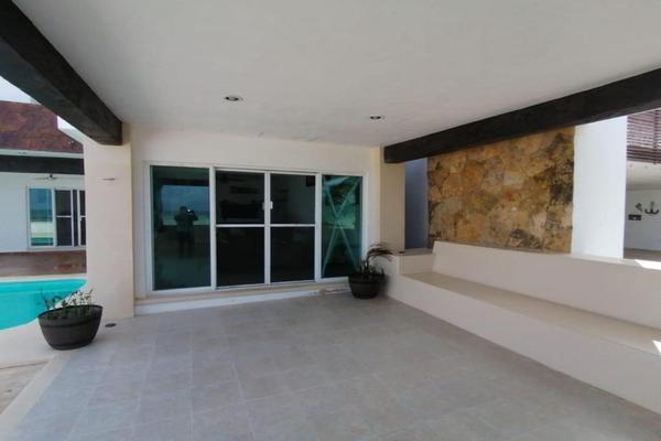 Foto de casa en venta en uaymitun , chicxulub puerto, progreso, yucatán, 19424386 No. 04