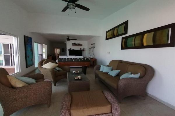 Foto de casa en venta en uaymitun , chicxulub puerto, progreso, yucatán, 19424386 No. 06