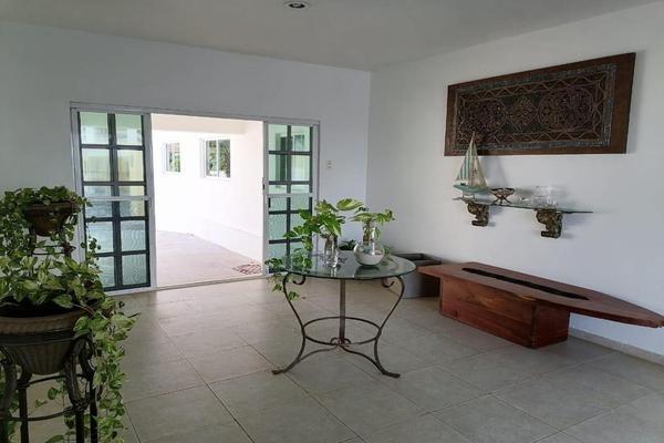 Foto de casa en venta en uaymitun , chicxulub puerto, progreso, yucatán, 19424386 No. 07