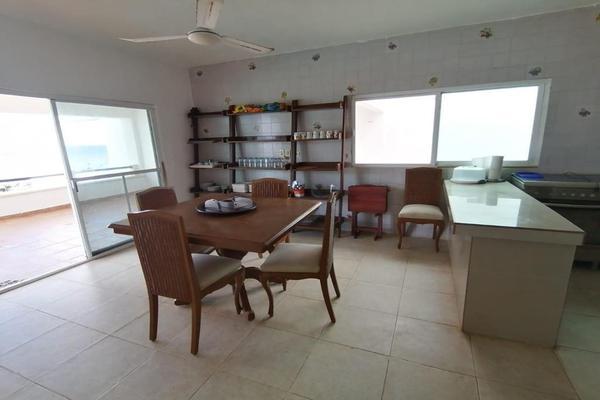 Foto de casa en venta en uaymitun , chicxulub puerto, progreso, yucatán, 19424386 No. 08