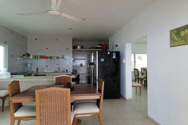 Foto de casa en venta en uaymitun , chicxulub puerto, progreso, yucatán, 19424386 No. 09