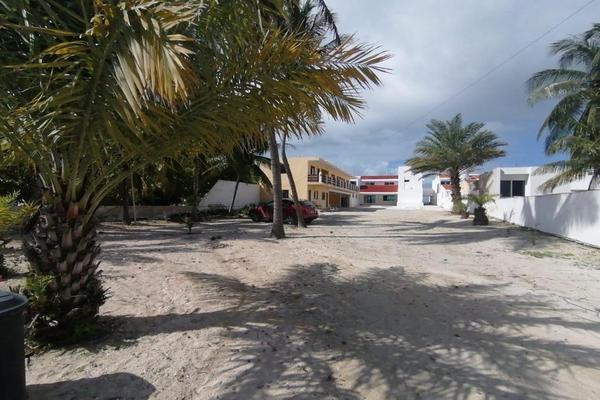 Foto de casa en venta en uaymitun , chicxulub puerto, progreso, yucatán, 19424386 No. 10