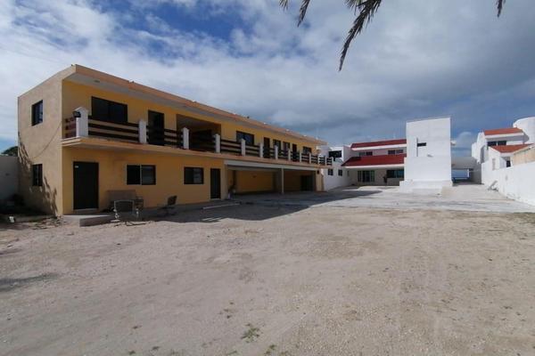 Foto de casa en venta en uaymitun , chicxulub puerto, progreso, yucatán, 19424386 No. 11