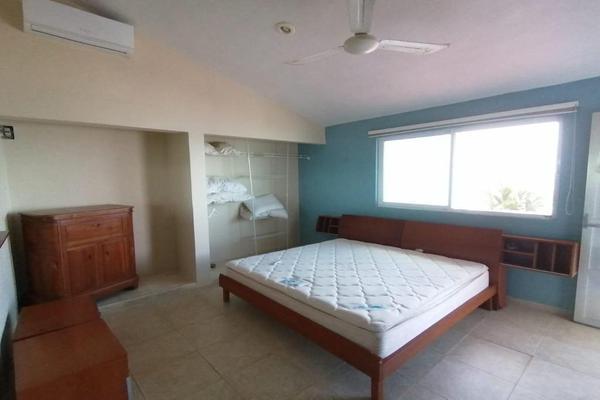 Foto de casa en venta en uaymitun , chicxulub puerto, progreso, yucatán, 19424386 No. 14